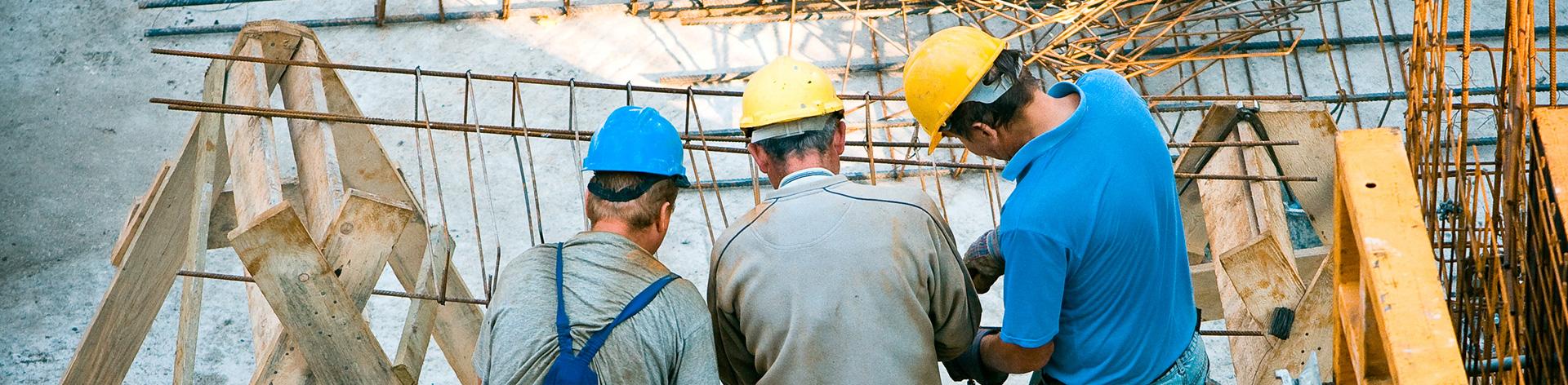 CER Group Services delivering HVAC services